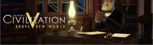Civilization 5: Brave New World Trainer, Cheats for PC
