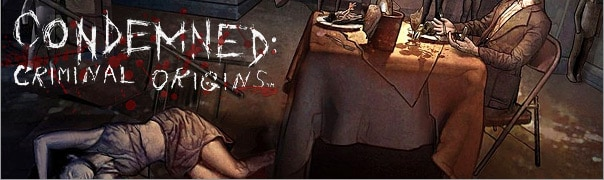 Condemned: Criminal Origins Cheats