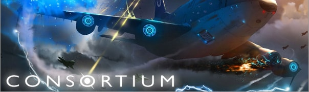 Consortium Trainer for PC