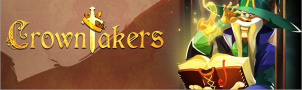 Crowntakers Trainer for PC