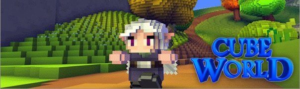Cube World Trainer for PC