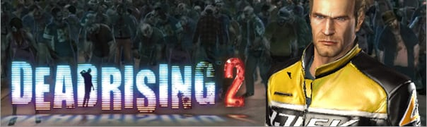 Dead Rising 2 Cheats