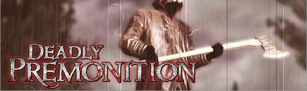 Deadly Premonition Cheats