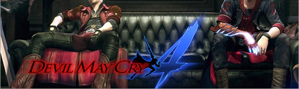 Devil May Cry 4 Cheats