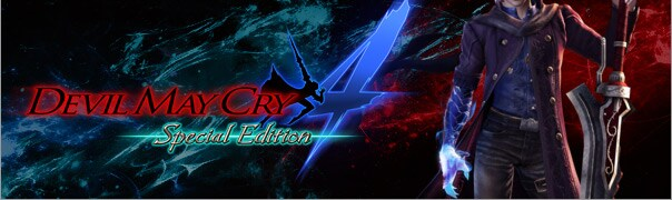 Devil May Cry 4 Special Edition Trainer, Cheats for PC