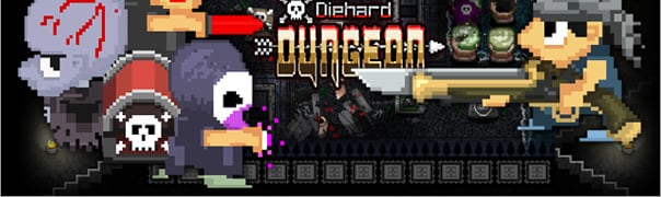 Diehard Dungeon Cheats