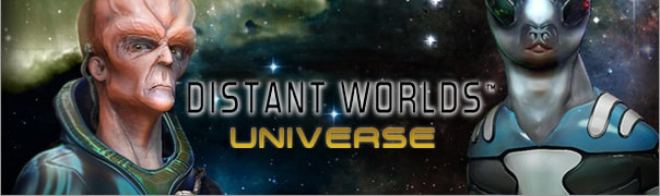 Distant Worlds Universe Cheats