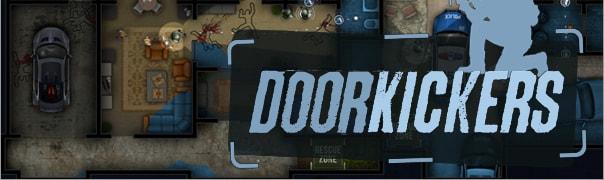 Door Kickers Cheats