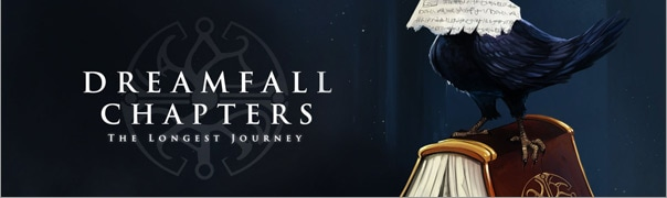 Dreamfall: Chapters Trainer