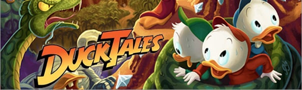DuckTales Remastered Cheats for Playstation 3