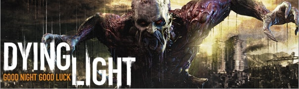 Dying Light Cheats