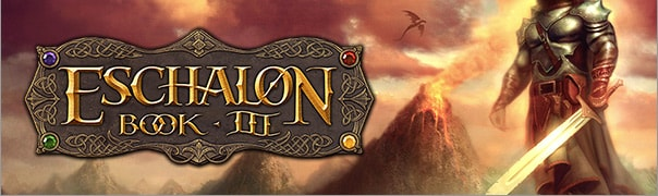 Eschalon: Book III Cheats