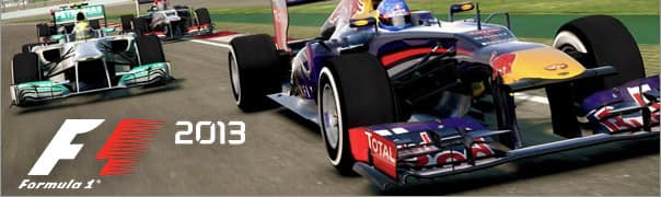 F1 2013 Cheats, Codes for Playstation 3