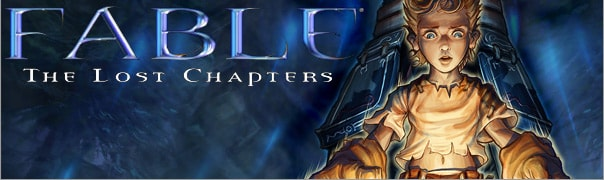 Fable: The Lost Chapters Cheats