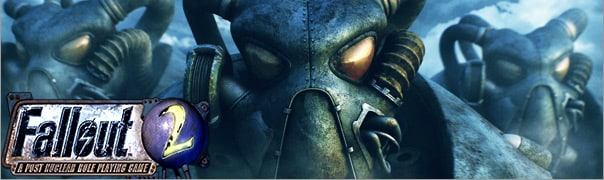 Fallout 2 Trainer, Cheats for PC