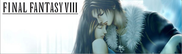 Final Fantasy VIII Trainer