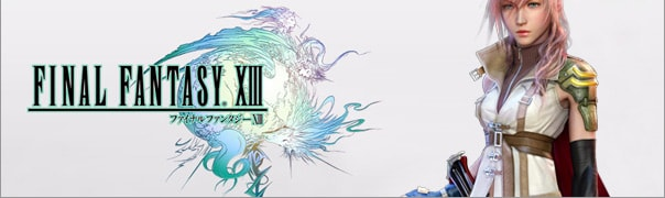 Final Fantasy XIII Cheats