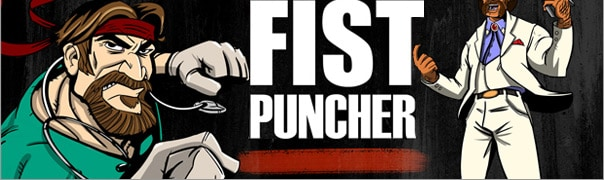 Fist Puncher Trainer