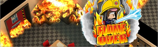 Flame Over Cheats for Playstation Vita