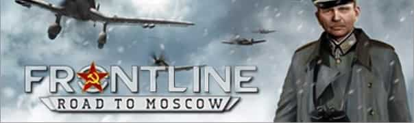 Frontline: Road to Moscow Cheats