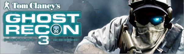 Ghost Recon 3: Advanced Warfighter Cheats