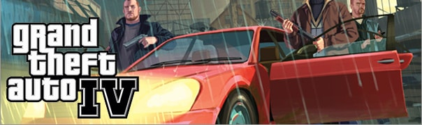 Grand Theft Auto 4 (GTA 4) Cheats
