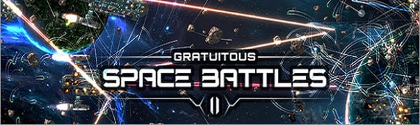 Gratuitous Space Battles 2 Trainer for PC