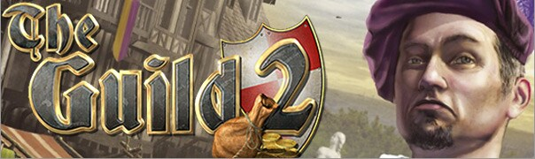 Guild 2, The - Renaissance Cheats