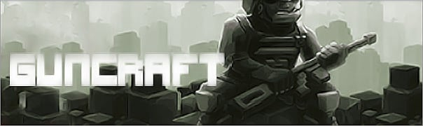 Guncraft Trainer for PC