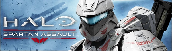 Halo: Spartan Assault Cheats