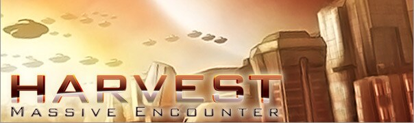 Harvest: Massive Encounter Cheats