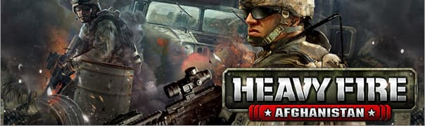Heavy Fire: Afghanistan Cheats