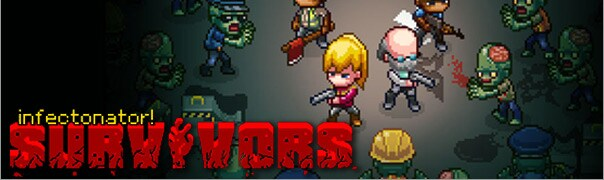 Infectonator : Survivors Cheats