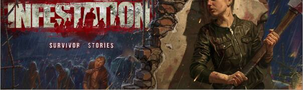 Infestation: Survivor Stories Cheats