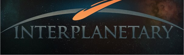 Interplanetary Trainer for PC