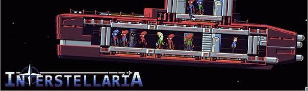 Interstellaria Trainer for PC