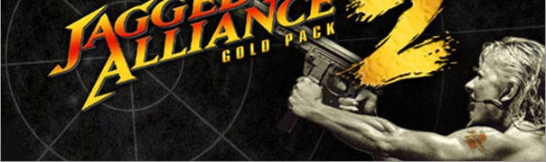 Jagged Alliance 2 Gold Trainer