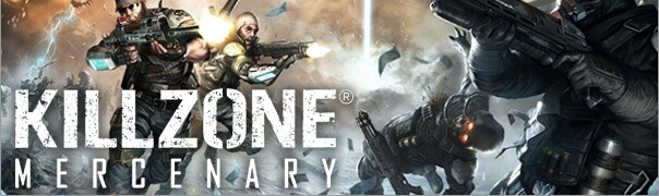 Killzone: Mercenary Cheats for Playstation Vita
