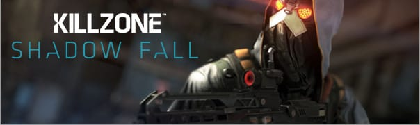 Killzone: Shadow Fall Message Board for Playstation 4