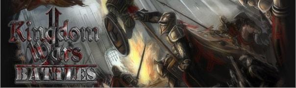 Kingdom Wars 2: Battles Trainer