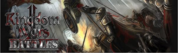 Kingdom Wars 2: Battles Trainer for PC