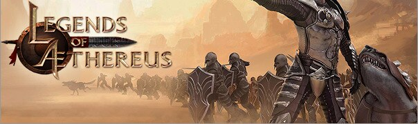 Legends of Aethereus Cheats