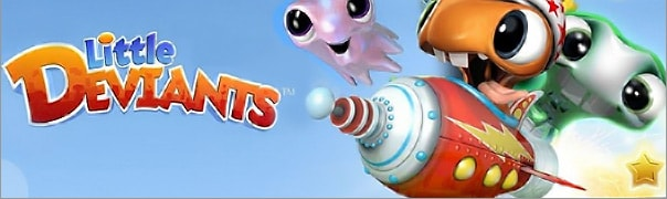 Little Deviants Cheats and Codes for Playstation Vita