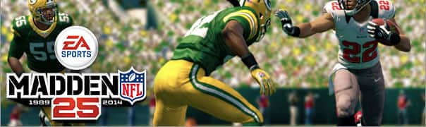 Madden NFL 25 Cheats