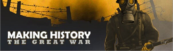 Making History: The Great War Cheats