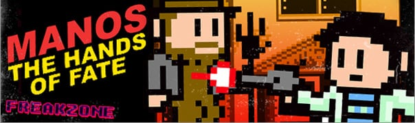 Manos: The Hands of Fate Cheats