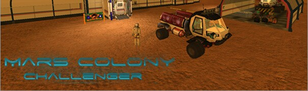 Mars Colony: Challenger Cheats