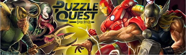 Marvel Puzzle Quest: Dark Reign Cheats