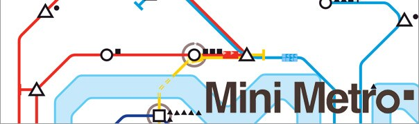 Mini Metro Trainer for PC