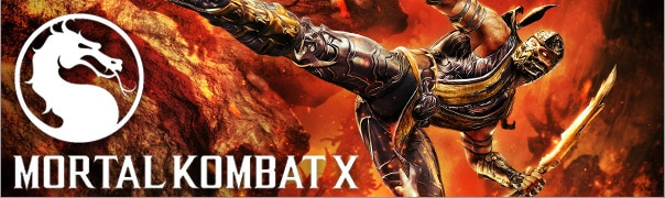 Mortal Kombat X Message Board for XBox One